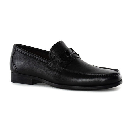 Charles Loafers // Black (UK: 5)