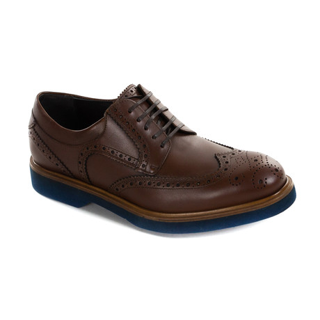 Liam Dress Shoes // Radica (UK: 5)