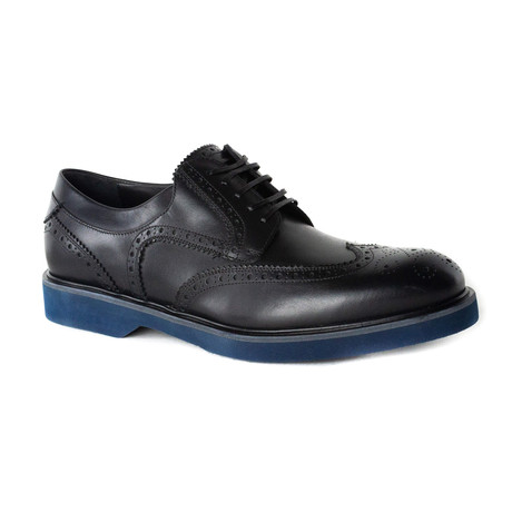 Jude Dress Shoes // Black (US: 6)