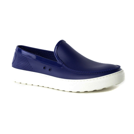 Theodore Sneakers // Blue (UK: 5)