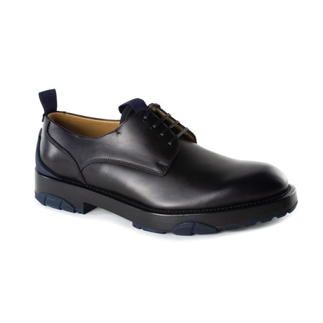Axel Dress Shoes // Black (US: 6)