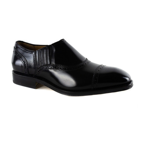 Emmett Dress Shoes // Black (US: 5)
