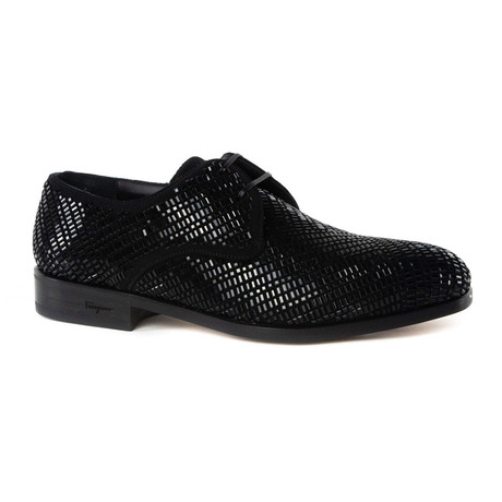 Cassius Dress Shoes // Black (US: 5)