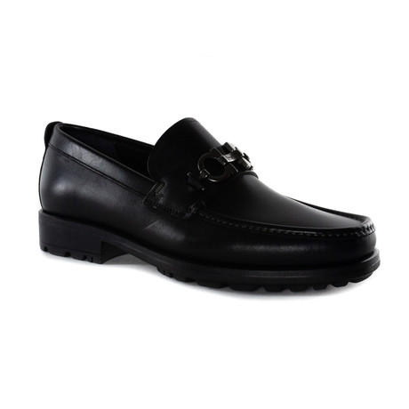 William Loafers // Black (US: 6)