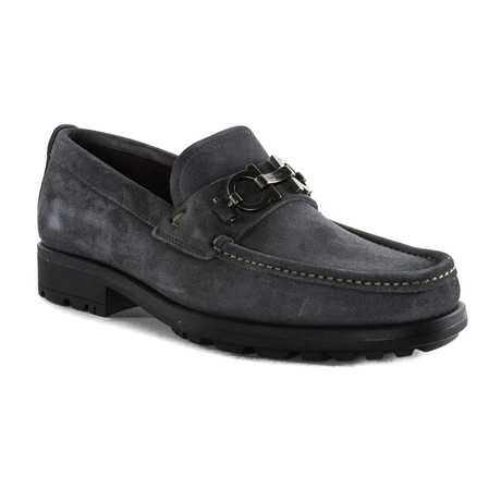 Benjamin Loafers // Dark Gray (UK: 5)