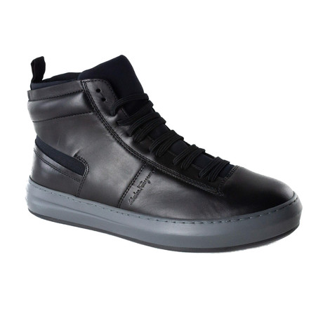 Finn Sneakers // Black (UK: 5)