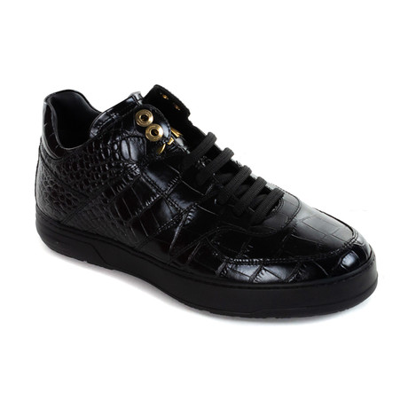Felix Sneakers // Black (UK: 5)