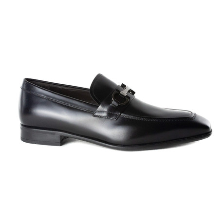 Elio Loafers // Black (UK: 5)
