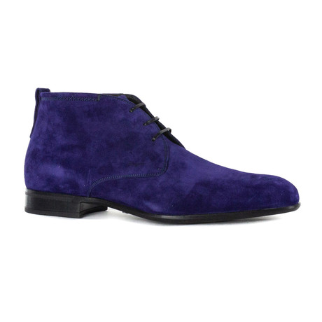 Elijah Boots // Blue (US: 5)
