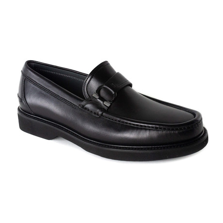 Armell Loafers // Black (UK: 5)