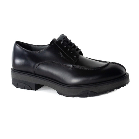Andreas Dress Shoes // Black (UK: 5)