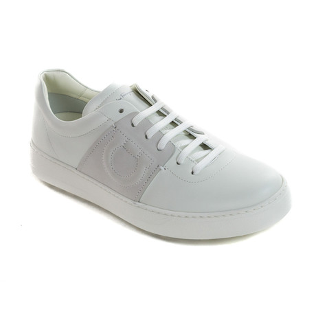 Aryan Sneakers // White (US: 6)