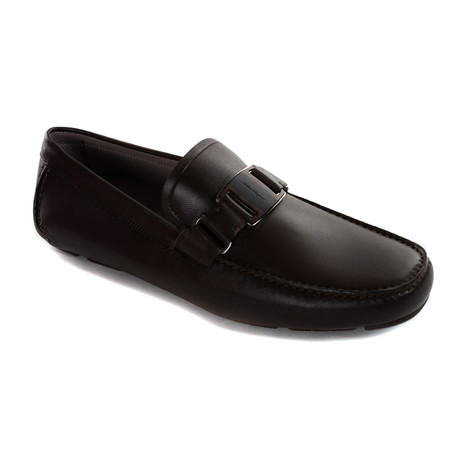 Angus Flats // Brown (US: 6.5)