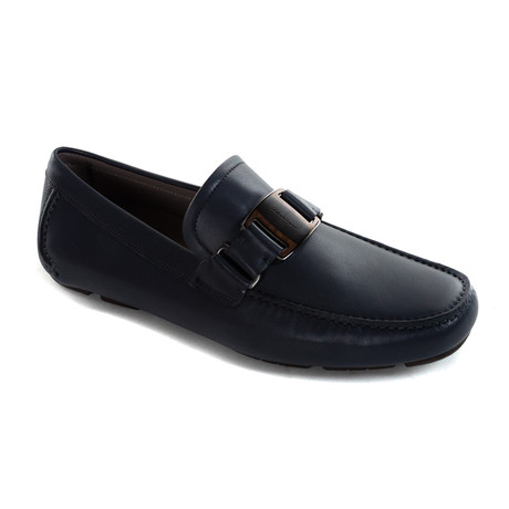 Andrew Loafers // Asphalt (US: 6.5)