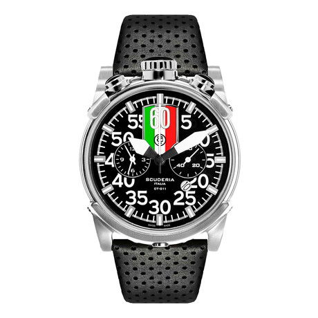 CT Scuderia Touring Chronograph Quartz // CS10125