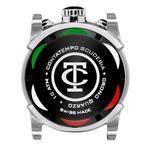 CT Scuderia Touring Chronograph Quartz // CS10125
