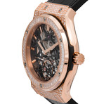 Hublot Tourbillon Manual Wind // 505.OX.0180.LR.0904
