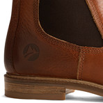 Paris Leather // Cognac (Euro: 40)
