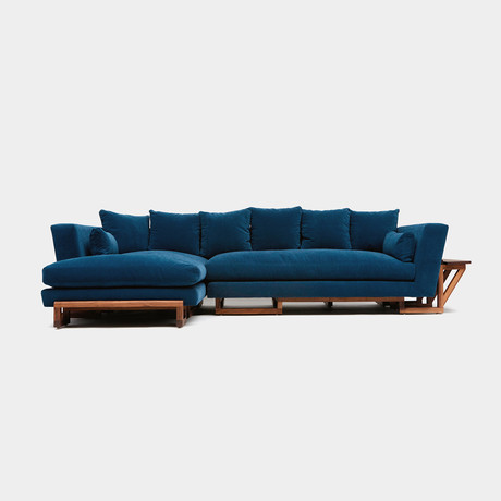 LRG Sectional Left (Admiral)