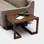 Untitled U1 Table (Walnut)