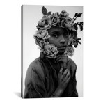 Girl With Flowers // Ritchelly Oliveira