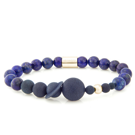 Apollo Aurora Gold Bracelet (Small)