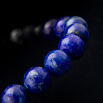 Apollo Aurora Gold Bracelet (Small)