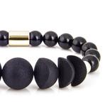 Apollo Eclipse Gold Bracelet (Small)