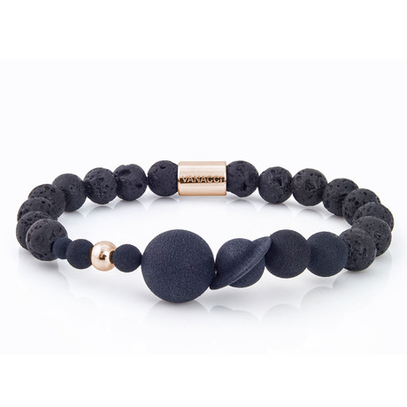 Apollo Meteor Rose Gold Bracelet (Small)
