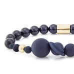 Apollo Expanse Gold Bracelet (Small)