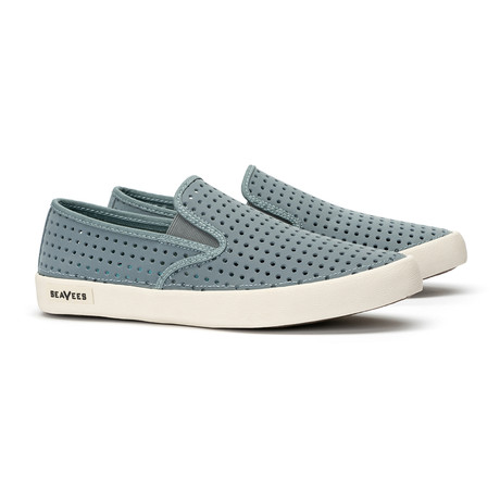 Baja Slip On Portal // Blue Mirage (US: 7)