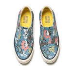 Hawthorne Slip On Beachcomber // Blue Hibiscus (US: 10.5)