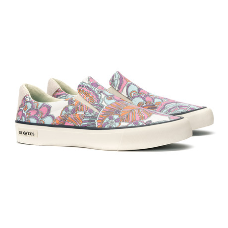 Hawthorne Slip On Mr. Turk // Cosmo Bouquet (US: 7)