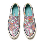 Hawthorne Slip On Mr. Turk // Cosmo Bouquet (US: 10)