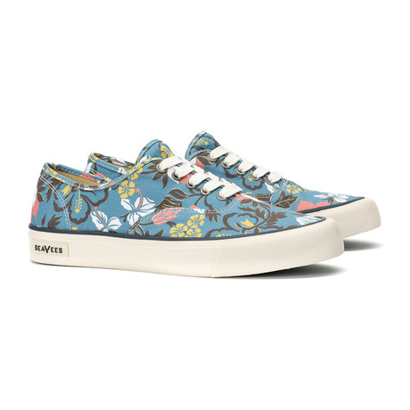 Legend Sneaker Beachcomber // Blue Hibiscus (US: 7)