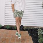 Legend Sneaker Standard // Kelp (US: 10)