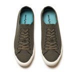Monterey Sneaker Mesh // Olive (US: 9)