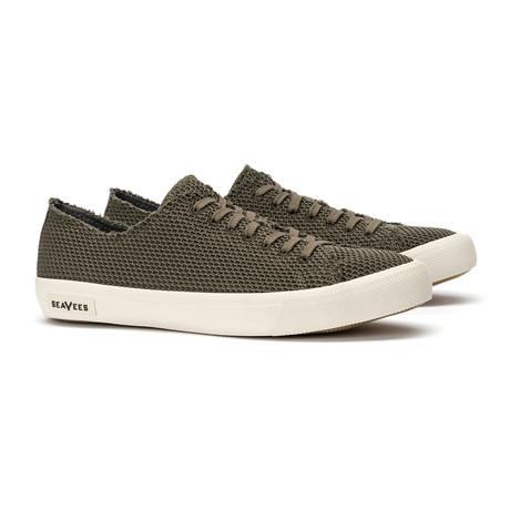 Monterey Sneaker Mesh // Olive (US: 7)