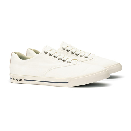 Hermosa Plimsoll Surfwash // Bleach (US: 7)