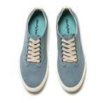 Hermosa Plimsoll Surfwash // Blue Mirage (US: 8.5)