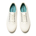 Hermosa Plimsoll Surfwash // Bleach (US: 11)