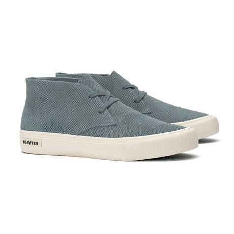 Maslon Desert Boot // Blue Mirage (US: 7)