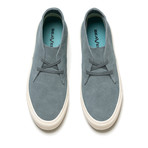 Maslon Desert Boot // Blue Mirage (US: 8.5)