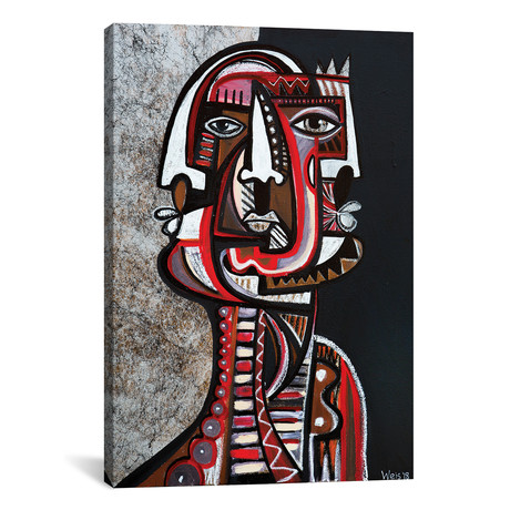 """Play Your Hand (18""""W x 26""""H x 0.75""""D)"""