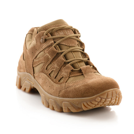 Mount Elbert Low-Top Tactical Boots // Coyote Brown (Euro: 37)
