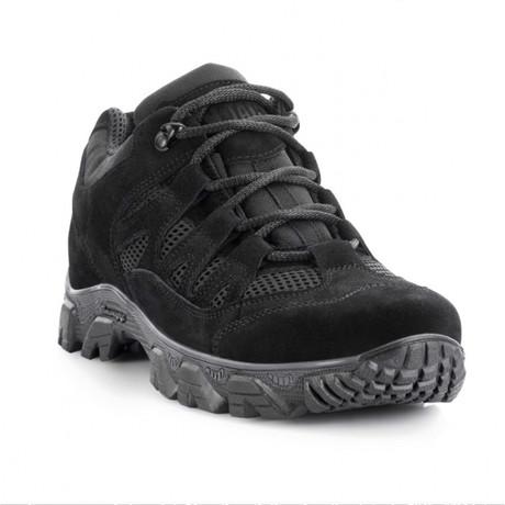 Mount Kilimanjaro Low-Top Tactical Shoes // Black (Euro: 37)
