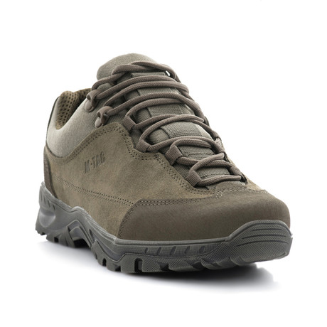Tactical Shoes // Olive (Euro: 37)