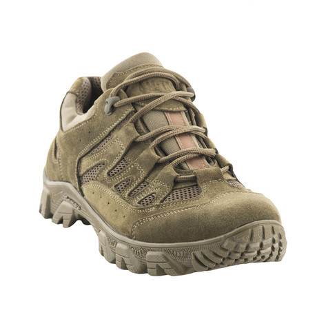 Mount Whitney Tactical Shoes // Green (Euro: 37)