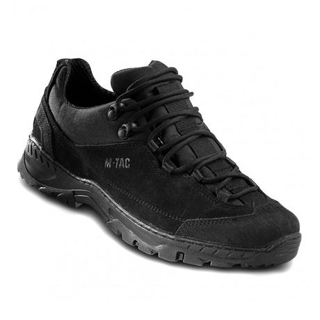 Mount Elbert Tactical Sneakers // Black (Euro: 37)