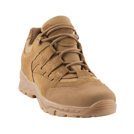 Mount Evans Tactical Shoes // Coyote (Euro: 37)